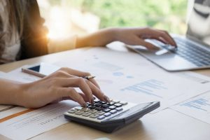 quality bookkeeping services in Greenville, SC